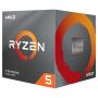 AMD Ryzen 5 3600x Wraith Stealth (3.6 GHz / 4.2 GHz)