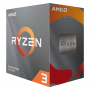 AMD Ryzen 3 3100 Wraith Stealth (3.6 GHz / 3.9 GHz)