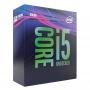 Intel Core i5-9600K (3.7 GHz / 4.6 GHz)