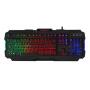 Clavier Gamer Mars Gaming MRK0 RGB (Noir)