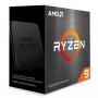 Processeur AMD Ryzen 9 5950X Socket AM4 (4,9 Ghz)
