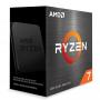 Processeur AMD Ryzen 7 5800X Socket AM4 (4,7 Ghz)