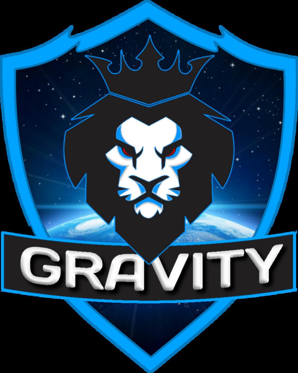 Gravity e-sport